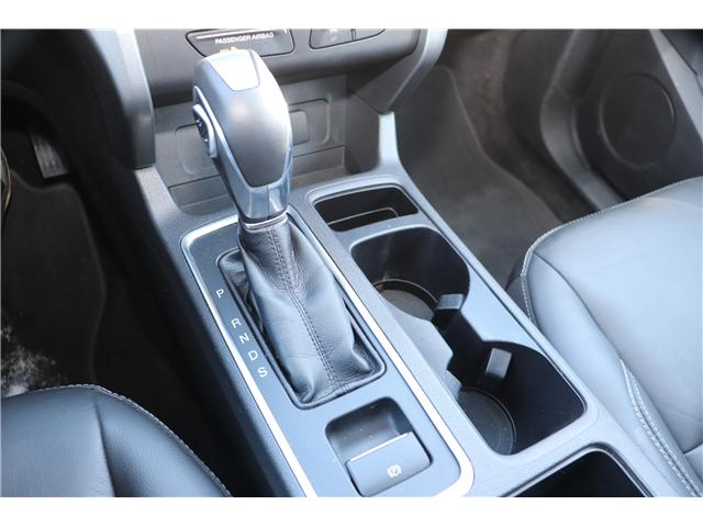 2018 Ford Escape SEL (Stk: P36101) in Saskatoon - Image 17 of 28