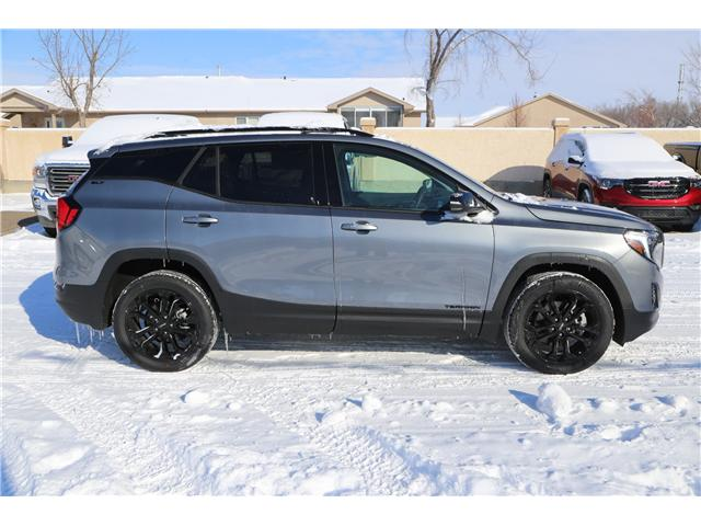 2019 GMC Terrain SLT (Stk: 171057) in Medicine Hat - Image 2 of 32