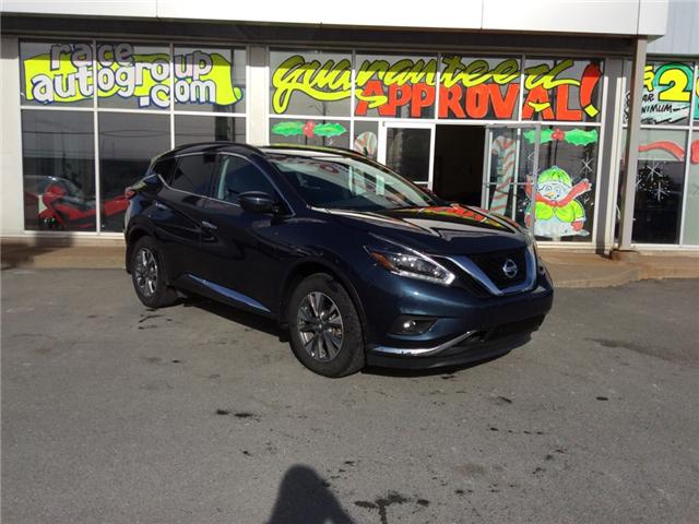2018 Nissan Murano SV (Stk: 16441) in Dartmouth - Image 2 of 23