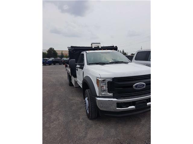 2019 Ford F-550 Chassis XL (Stk: 19-2270) in Kanata - Image 1 of 5