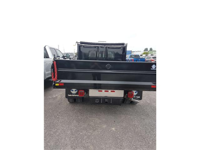 2019 Ford F-550 Chassis XL (Stk: 19-2270) in Kanata - Image 2 of 5