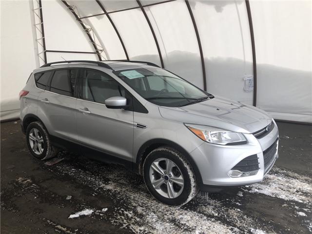 2014 Ford Escape SE (Stk: I12921) in Thunder Bay - Image 1 of 12