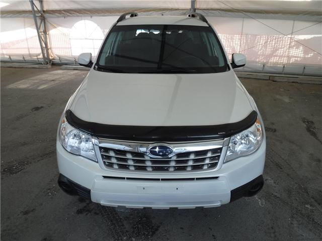 2012 Subaru Forester 2.5X Convenience Package (Stk: ST1643) in Calgary - Image 2 of 25