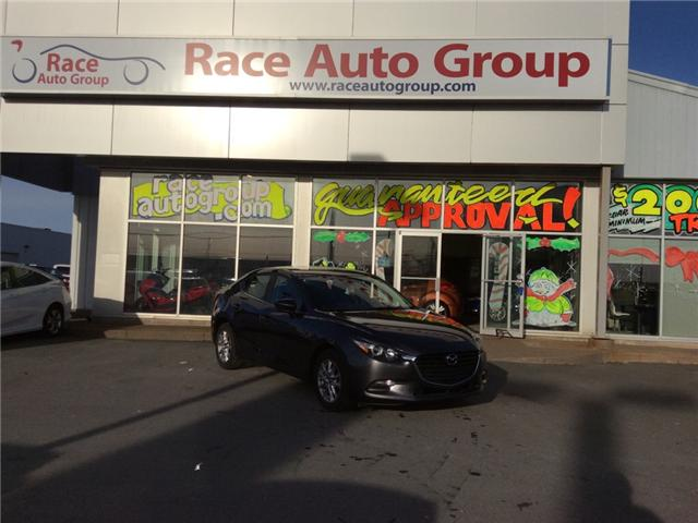 2018 Mazda Mazda3 GS (Stk: 16445) in Dartmouth - Image 1 of 22