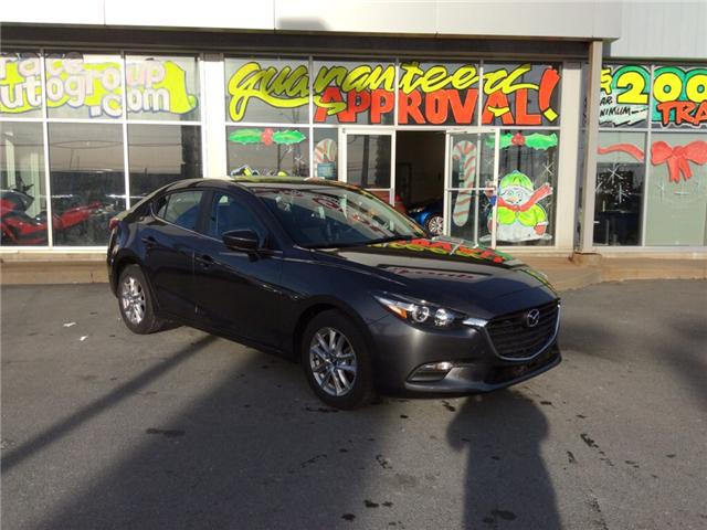 2018 Mazda Mazda3 GS (Stk: 16445) in Dartmouth - Image 2 of 22