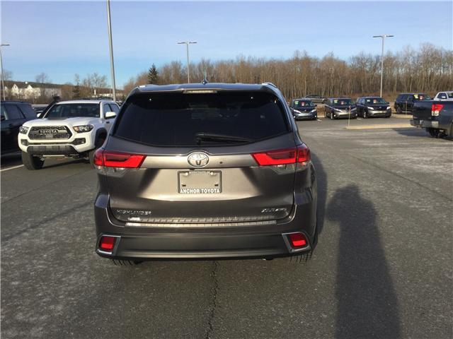 2018 Toyota Highlander XLE (Stk: P172-19A) in Stellarton - Image 7 of 13