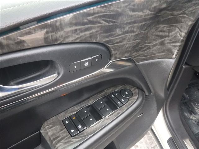 2014 Buick Enclave Premium (Stk: ST1644) in Calgary - Image 12 of 28