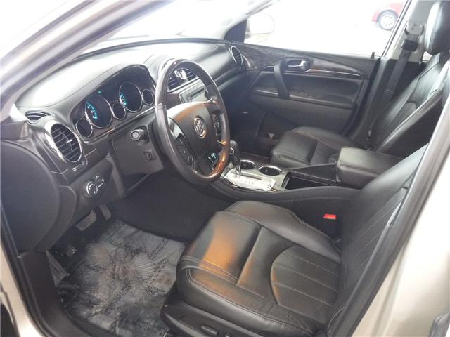 2014 Buick Enclave Premium (Stk: ST1644) in Calgary - Image 14 of 28