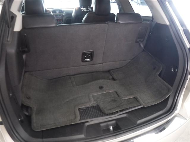 2014 Buick Enclave Premium (Stk: ST1644) in Calgary - Image 24 of 28
