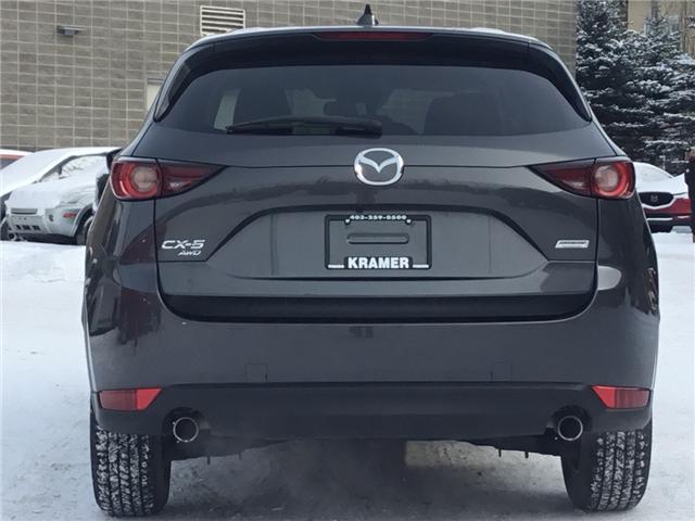 2018 Mazda CX-5 GX (Stk: K7803) in Calgary - Image 8 of 32