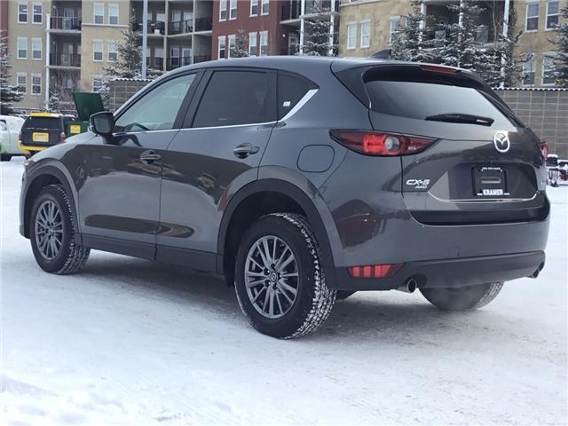 2018 Mazda CX-5 GX (Stk: K7803) in Calgary - Image 10 of 32