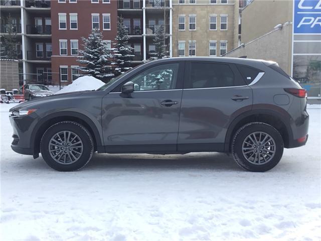 2018 Mazda CX-5 GX (Stk: K7803) in Calgary - Image 11 of 32