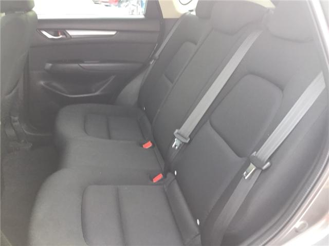 2018 Mazda CX-5 GX (Stk: K7803) in Calgary - Image 14 of 32