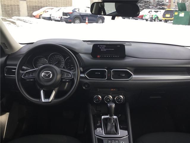 2018 Mazda CX-5 GX (Stk: K7803) in Calgary - Image 15 of 32