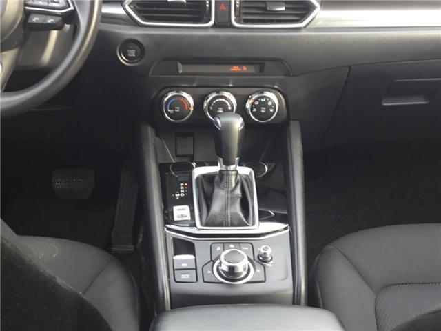 2018 Mazda CX-5 GX (Stk: K7803) in Calgary - Image 18 of 32