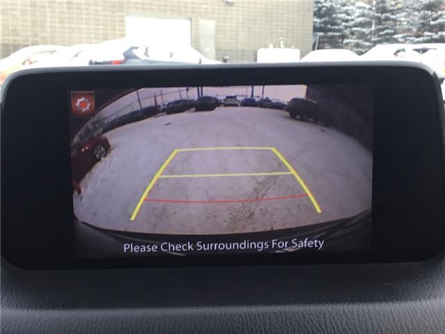 2018 Mazda CX-5 GX (Stk: K7803) in Calgary - Image 17 of 32