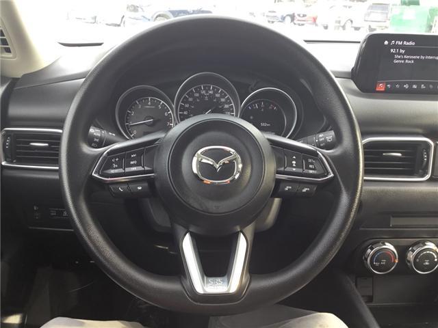 2018 Mazda CX-5 GX (Stk: K7803) in Calgary - Image 19 of 32
