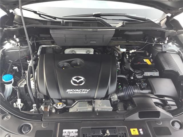 2018 Mazda CX-5 GX (Stk: K7803) in Calgary - Image 24 of 32