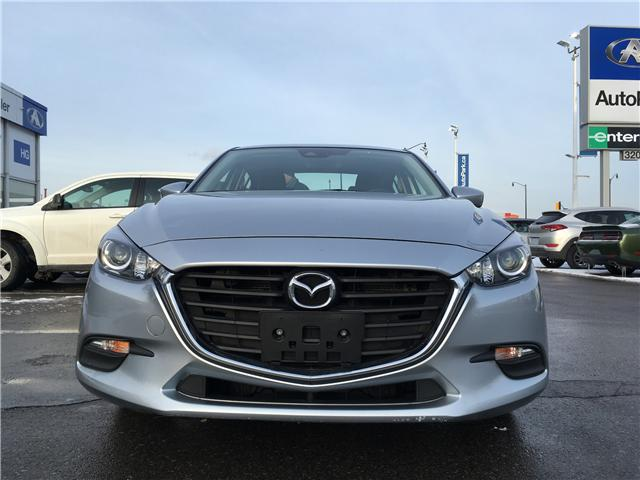 2017 Mazda Mazda3 GS (Stk: 17-53222) in Brampton - Image 2 of 26