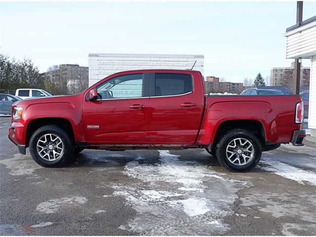 2018 GMC Canyon All Terrain w/Leather (Stk: ) in Peterborough - Image 2 of 20