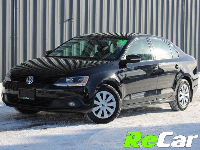 2014 Volkswagen Jetta 2.0 TDI Trendline+ (Stk: 190086A) in Fredericton - Image 1 of 9