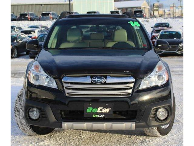 2014 Subaru Outback 2.5i Limited Package (Stk: 181421A) in Fredericton - Image 2 of 25
