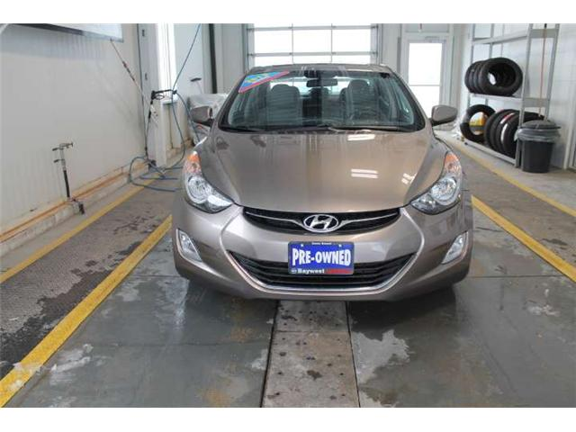 2012 Hyundai Elantra GL (Stk: 19059A) in Owen Sound - Image 2 of 13