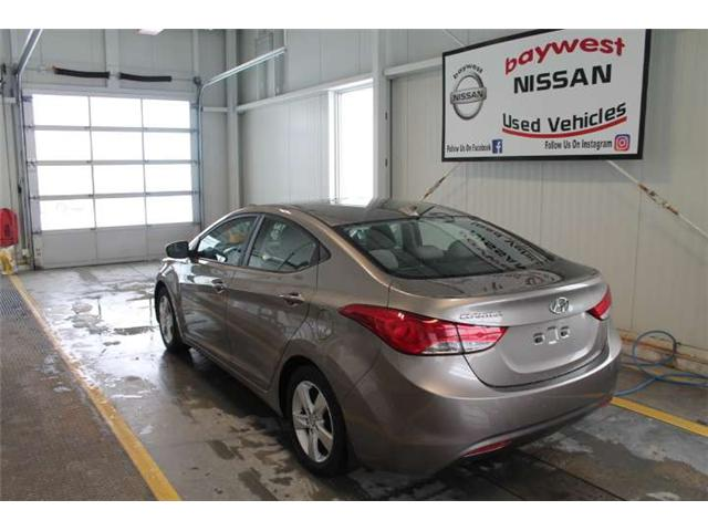 2012 Hyundai Elantra GL (Stk: 19059A) in Owen Sound - Image 3 of 13