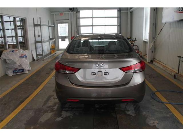 2012 Hyundai Elantra GL (Stk: 19059A) in Owen Sound - Image 4 of 13