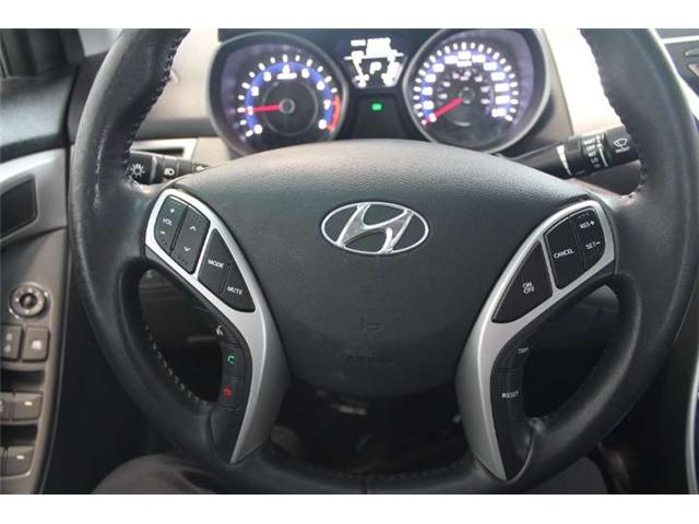 2012 Hyundai Elantra GL (Stk: 19059A) in Owen Sound - Image 7 of 13