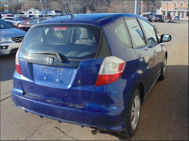 2009 Honda Fit DX (Stk: X4615A) in Charlottetown - Image 2 of 7
