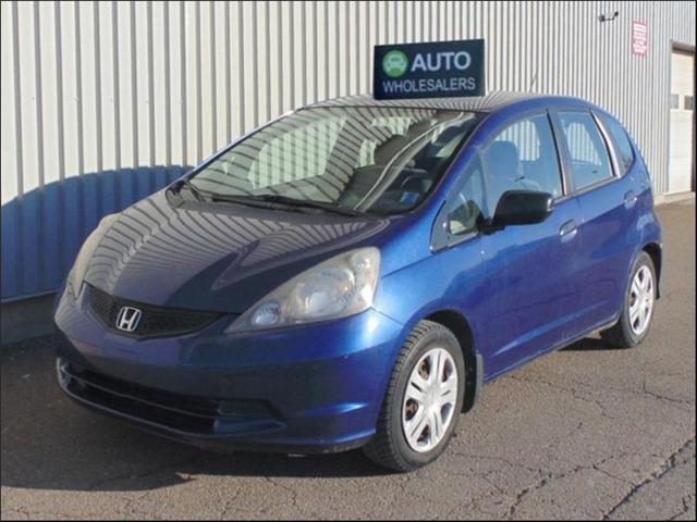 2009 Honda Fit DX (Stk: X4615A) in Charlottetown - Image 1 of 7