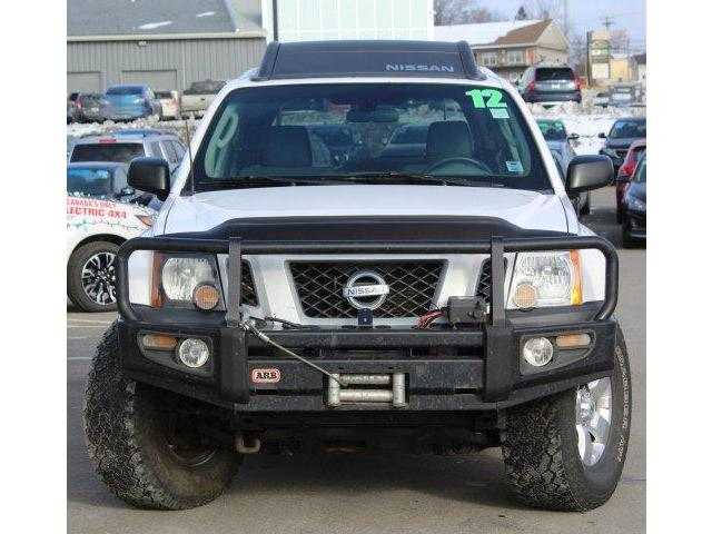 2012 Nissan Xterra S (Stk: 181373A) in Fredericton - Image 2 of 8
