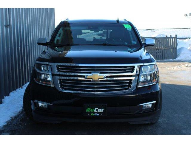 2016 Chevrolet Tahoe LTZ (Stk: 190204A) in Fredericton - Image 2 of 24