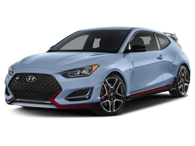 2019 Hyundai Veloster N (Stk: 001507) in Whitby - Image 1 of 3