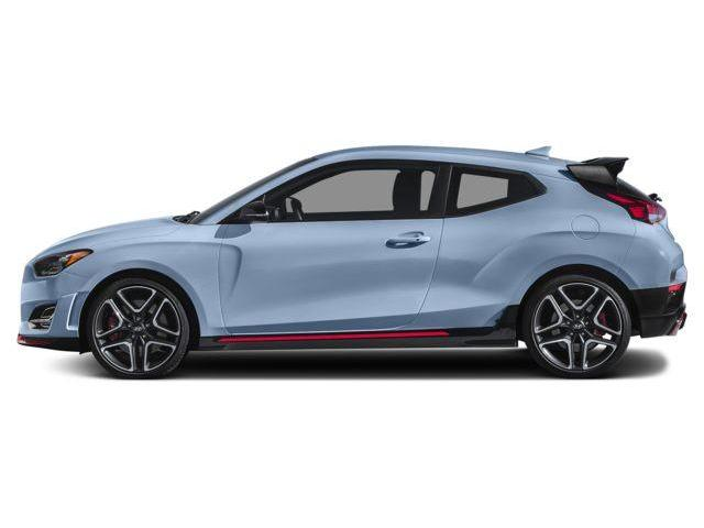 2019 Hyundai Veloster N (Stk: 001507) in Whitby - Image 2 of 3