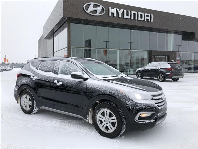 2017 Hyundai Santa Fe Sport  (Stk: H2350) in Saskatoon - Image 1 of 11