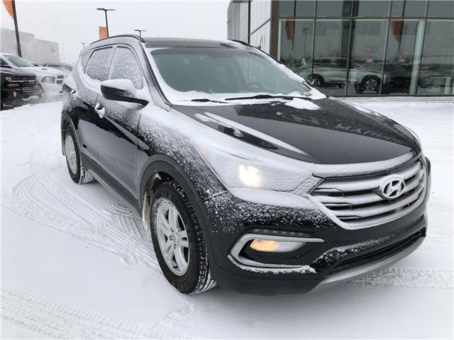 2017 Hyundai Santa Fe Sport  (Stk: H2350) in Saskatoon - Image 2 of 11