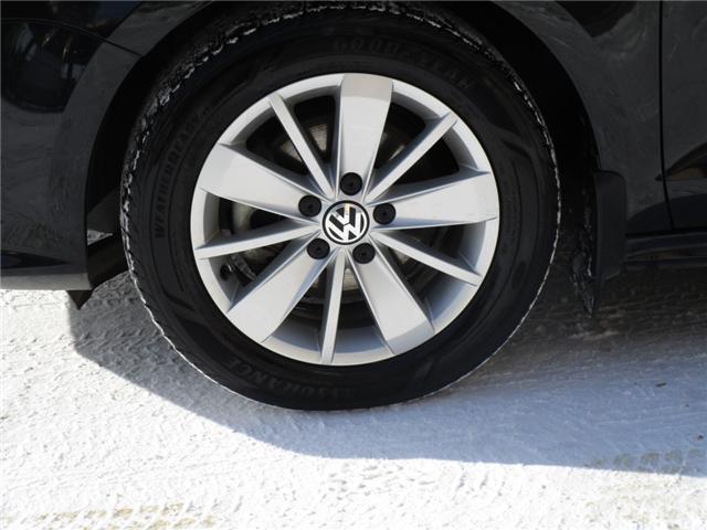 2016 Volkswagen Jetta 1.4 TSI Trendline (Stk: 1891402) in Moose Jaw - Image 2 of 32