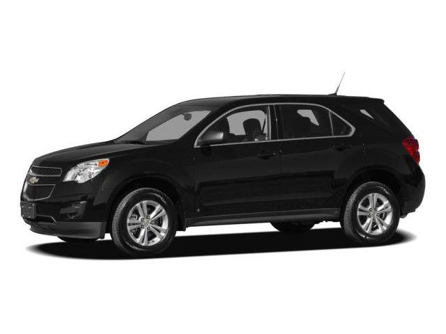 2011 Chevrolet Equinox LS (Stk: 19140) in Chatham - Image 1 of 1