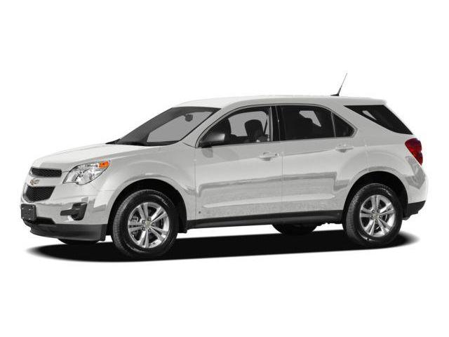 2011 Chevrolet Equinox 1LT (Stk: 19141) in Chatham - Image 1 of 1