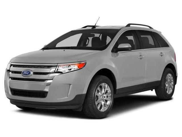 2014 Ford Edge SEL (Stk: 19142) in Chatham - Image 1 of 9
