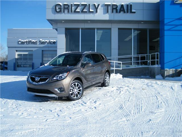 2019 Buick Envision Premium I (Stk: 56991) in Barrhead - Image 1 of 20