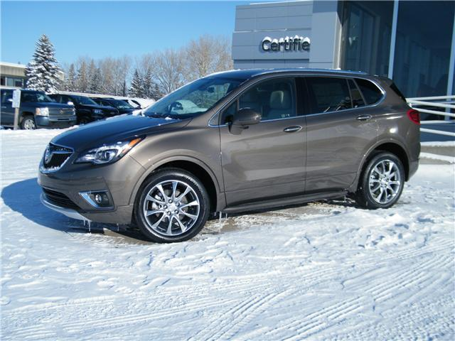 2019 Buick Envision Premium I (Stk: 56991) in Barrhead - Image 2 of 20