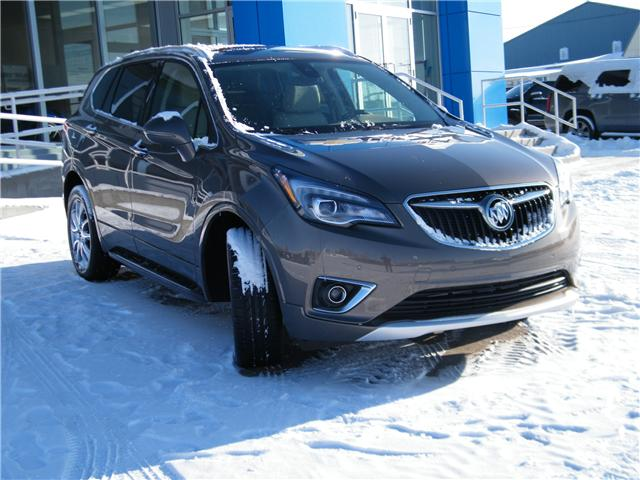2019 Buick Envision Premium I (Stk: 56991) in Barrhead - Image 6 of 20