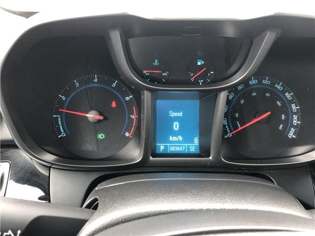 2012 Chevrolet Orlando 1LT (Stk: ) in Ottawa - Image 2 of 15