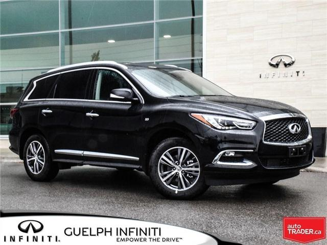 2019 Infiniti QX60 Pure (Stk: I6739) in Guelph - Image 1 of 24