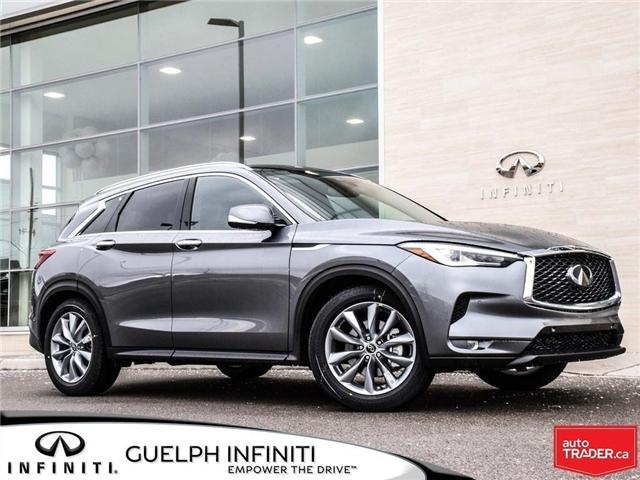 2019 Infiniti QX50 ProACTIVE (Stk: I6889) in Guelph - Image 1 of 23