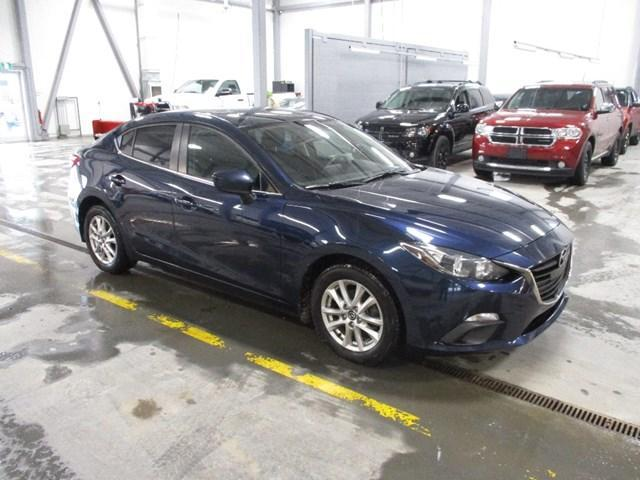 2015 Mazda Mazda3 GS (Stk: 1818A) in Ottawa - Image 1 of 20