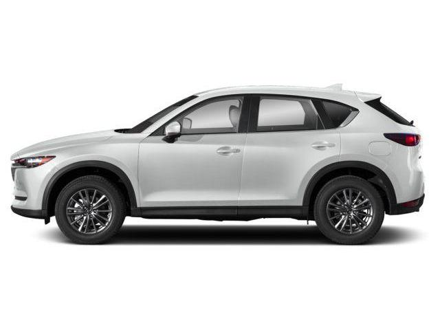2019 Mazda CX-5 GS (Stk: 190195) in Whitby - Image 2 of 9